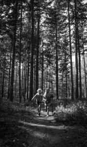 documentaire familie portret