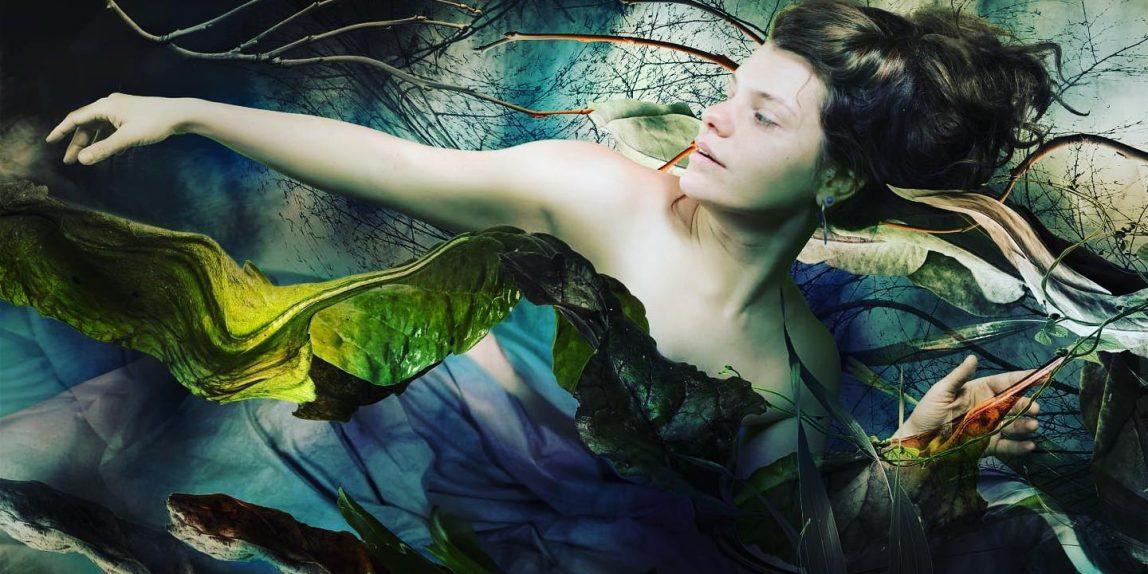 FLOW - Portrait of Jorine